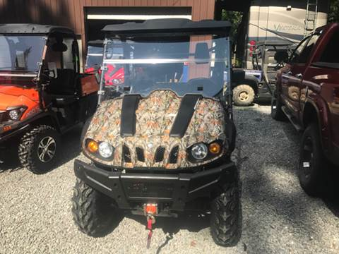 2017 Bennche Big Horn 700 for sale in Little Birch, WV