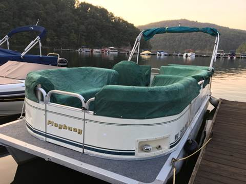 2003 PLAYBUOY Windjammer for sale in Little Birch, WV