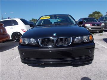 2005 BMW 3 Series for sale in Kissimmee, FL