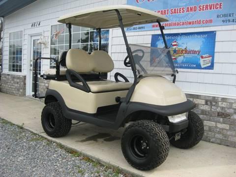 2013 Club Car Precedent for sale in Goldsboro, NC