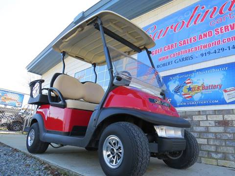 2013 Club Car Precedent for sale in Goldsboro, NC