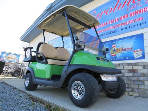 Club car for sale carsforsale 2013 club car precedent for sale in goldsboro nc publicscrutiny Images