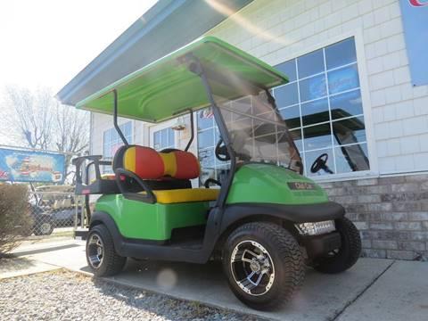2012 Club Car Precedent For Sale In Jacksonville Fl Carsforsale Com