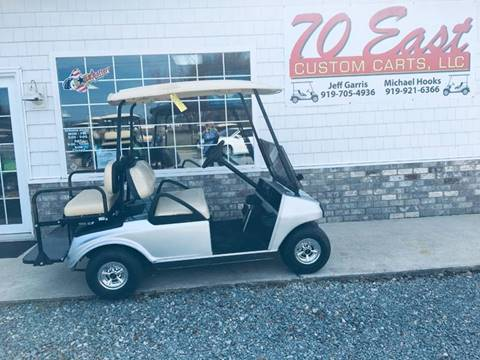 2007 Club Car DS for sale in Goldsboro, NC