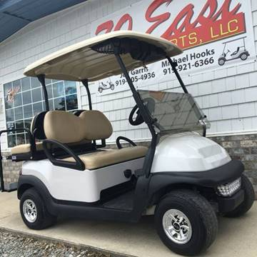 2015 Club Car Precedent for sale in Goldsboro, NC