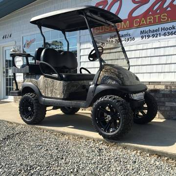 2015 Club Car Precedent for sale in Goldsboro, NC