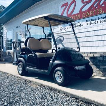 2016 Club Car Precedent for sale in Goldsboro, NC