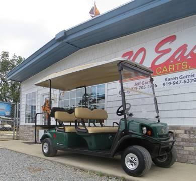 2015 Cushman 6 SEATER for sale in Goldsboro, NC