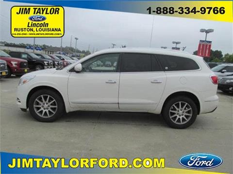 2013 Buick Enclave for sale in Ruston, LA