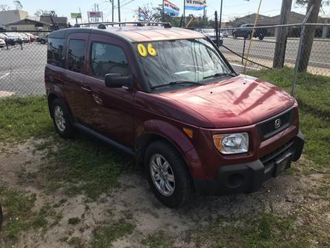 2006 Honda Element for sale in Panama City, FL