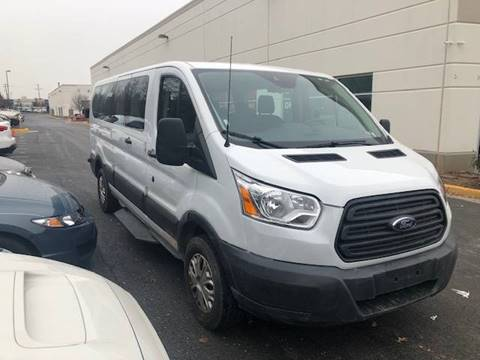 2017 Ford Transit Passenger for sale in Chantilly, VA