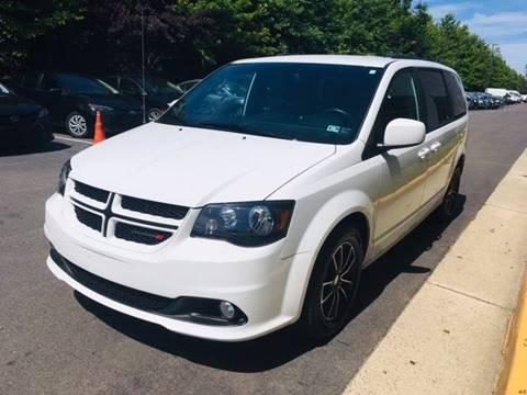 2018 Dodge Grand Caravan for sale in Chantilly, VA