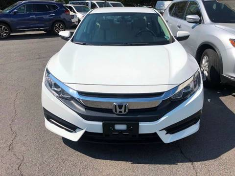 2018 Honda Civic for sale in Chantilly, VA