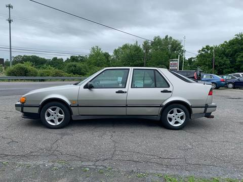 1995 Saab 9000 for sale in Nazareth, PA