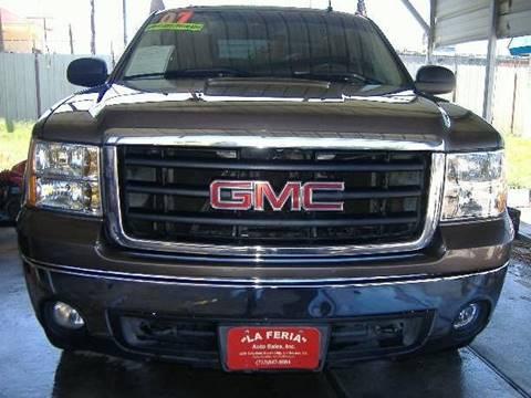 M & L AUTO SALES – Car Dealer in Houston, TX