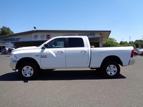 2016 RAM Ram Pickup 2500 for sale in Jamestown, CA