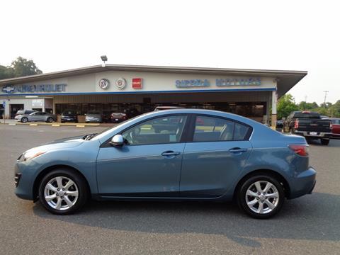 2010 Mazda MAZDA3 for sale in Jamestown, CA