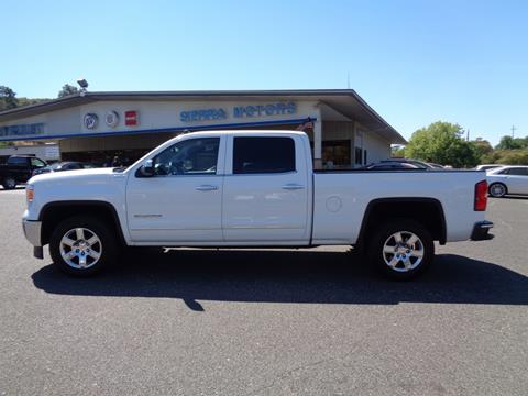 2014 GMC Sierra 1500 for sale in Jamestown, CA