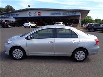 2012 Toyota Yaris for sale in Jamestown, CA