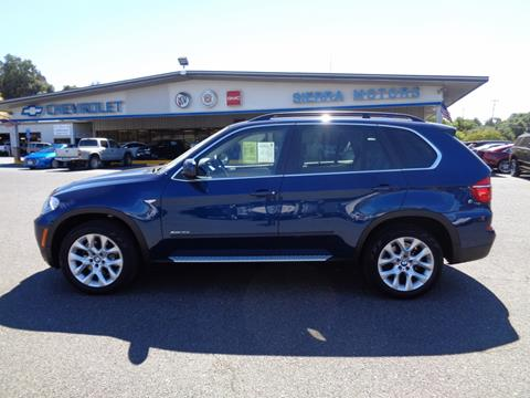 2013 BMW X5 for sale in Jamestown, CA