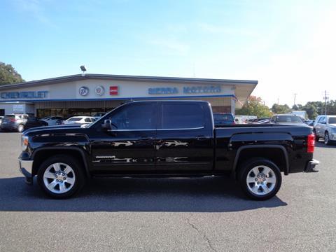 2015 GMC Sierra 1500 for sale in Jamestown CA