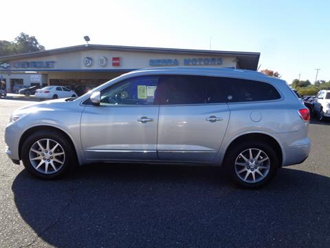 2017 Buick Enclave for sale in Jamestown CA