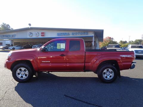 2015 Toyota Tacoma for sale in Jamestown CA