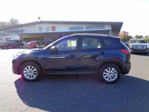 2013 Mazda CX-5 for sale in Jamestown, CA