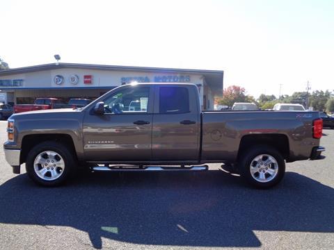 2014 Chevrolet Silverado 1500 for sale in Jamestown, CA