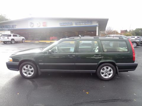 1998 Volvo V70 for sale in Jamestown, CA