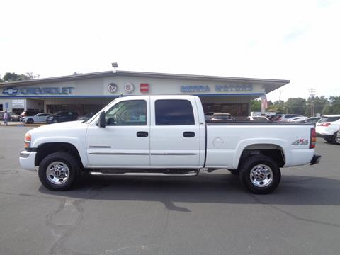 2007 GMC Sierra 2500HD Classic for sale in Jamestown, CA