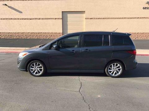 2012 Mazda MAZDA5 for sale in Tempe, AZ