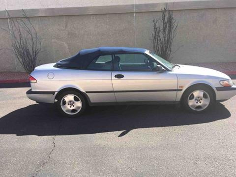 1997 Saab 900 for sale in Tempe, AZ