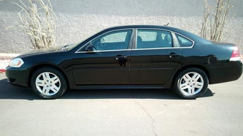 2013 Chevrolet Impala for sale in Tempe, AZ