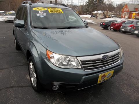 2009 Subaru Forester for sale in Bellingham, MA