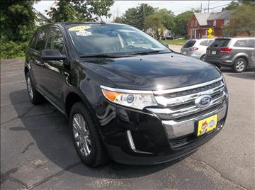 2011 Ford Edge for sale in Bellingham, MA