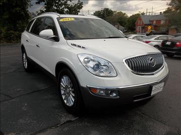 2011 Buick Enclave for sale in Bellingham, MA