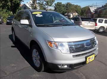 2009 Ford Edge for sale in Bellingham, MA