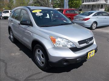 2009 Honda CR-V for sale in Bellingham, MA