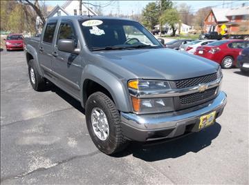 2008 Chevrolet Colorado for sale in Bellingham, MA