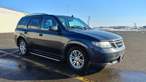 2007 Saab 9-7X for sale in Buffalo, MN