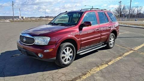 2004 Buick Rainier for sale in Buffalo, MN