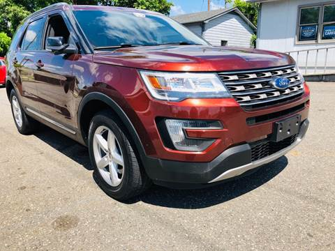 2016 Ford Explorer for sale in Gastonia, NC