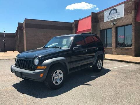 2006 Jeep Liberty for sale in Memphis, TN