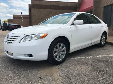 2009 Toyota Camry for sale in Memphis, TN