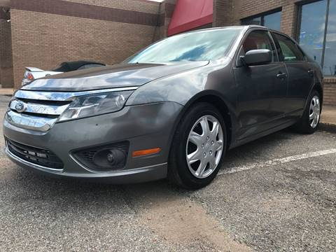 2010 Ford Fusion for sale in Memphis, TN