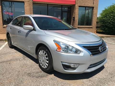 2013 Nissan Altima for sale in Memphis, TN