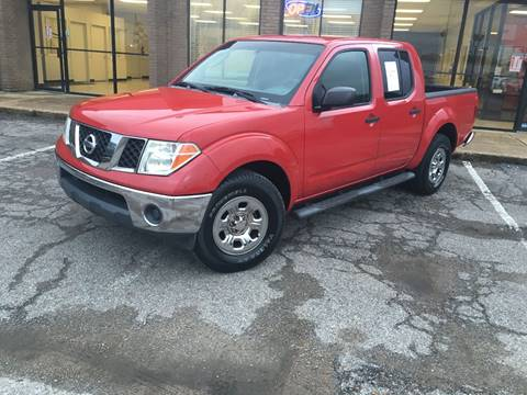 Jj Auto Sales >> Nissan Frontier For Sale In Memphis Tn Jj Auto Sales Llc