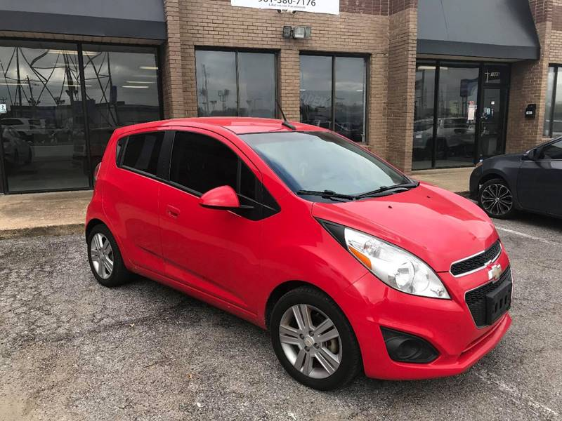 2013 chevrolet spark 1lt auto 4dr hatchback in memphis tn jj auto sales llc. Black Bedroom Furniture Sets. Home Design Ideas
