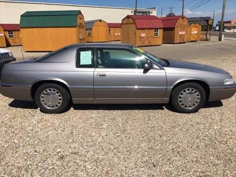 1995 Cadillac Eldorado for sale in Nampa, ID